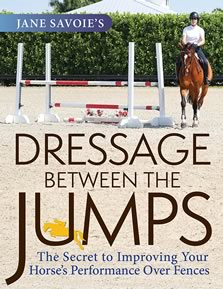 Dressage Between The Jumps Book